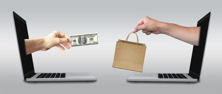 Zakupy z Chin przez internet